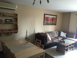 3 1/2 For Rent with HUGE balcony!! West Island Greater Montréal image 4