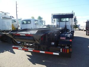 2015 Peterbilt with KWIKLIFT Rolloff DEMO Clearout!