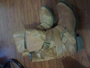 steve madden boots size 8.5
