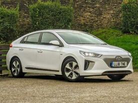 image for 2018 Hyundai Ioniq 28kWh Premium Auto 5dr Hatchback Electric Automatic