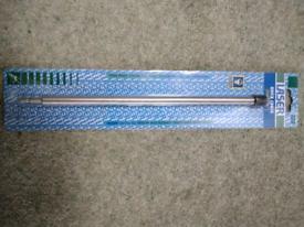 Laser Quick Chuck Screwdriver Bit Extension Bar 300 mm