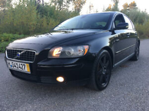 2005 Volvo S40 T5 Safety Only $5499