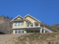 Executive Osoyoos Cottages Home