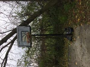 Basketball net $50 OBO