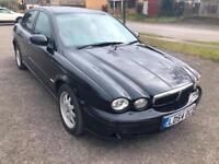 2004 Jaguar X-TYPE 2.0D Classic