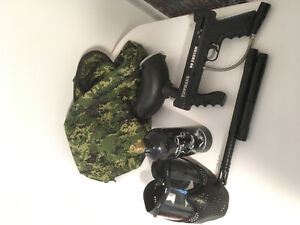 Paintball bundle