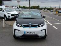 2018 BMW i3 125kW 33kWh 5dr Auto £0 ROAD TAX HATCHBACK Electric Automatic