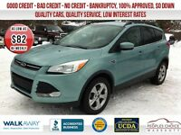2013 Ford Escape SE|AWD 6-speed Automatic|Leather|Mint Condition