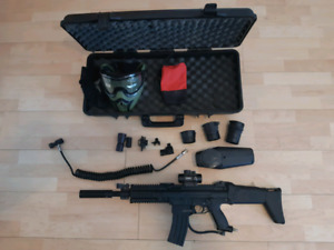 Kit X7 Paintball