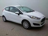 2014 FORD FIESTA 1.25 Style