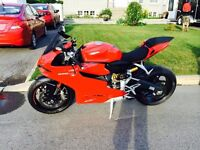 Panigale 899 2014