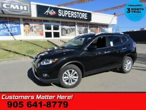 2016 Nissan Rogue SV  AWD, CAM HS PWR-SEAT ALLOYS SMART-KEY BUTT