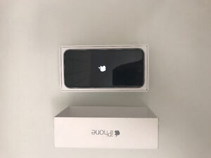iPhone 6 Space Grey 16GB on Telus - phone and box only