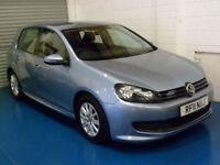 Volkswagen Golf 1.6TDI ( 105ps ) Tech 2011MY BLUEMOTION