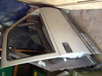 88-98 Chevy front doors (southern rust free)