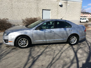 2011 Ford Fusion Berline