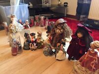 Antique dolls, serious enquiries only