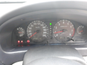 2000 Nissan Pulsar Sedan N16 - Auto - RWC - Driveaway Brisbane City Brisbane North West Preview