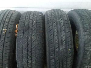 215 70 15  All Season Tires