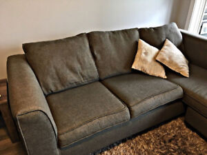 Sectional - Very Good Condition for Sale