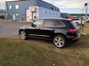 2009 Audi Q5 Premium SUV, Custom upgrades.