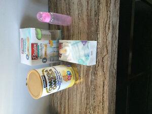 Free Playtex Bottles and Formula