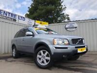 Volvo XC90 2.4 D5 AWD Geartronic 2009MY Active