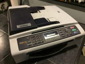 Brother Printer & Cartridges