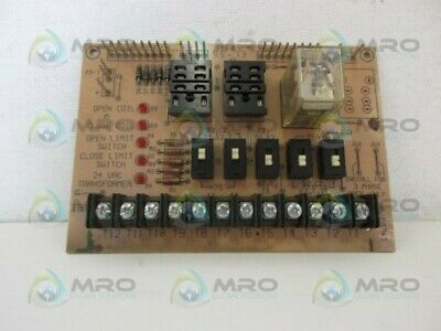 Industrial Mro Part 14pc379a Pc Board New No Box