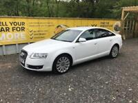 Audi A6 Tdi Limited Edition Saloon 2.0 Automatic Diesel