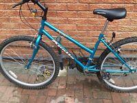 Teenagers/Ladies Mountain bike
