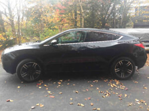 2010 Acura ZDZ All Wheel Drive