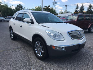 2009 Buick Enclave CXL Fully Loaded
