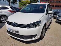 Volkswagen Touran 1.6 TDI S 105PS