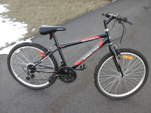 "Youth/men's 24"" Bike"