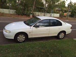 2004 Holden Commodore Sedan Darwin CBD Darwin City Preview