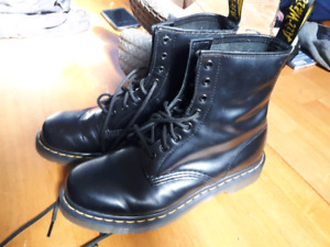 Doc martins /winter boots