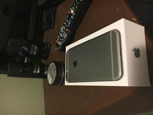 iPhone 6s 32 gb - only used for 1 week