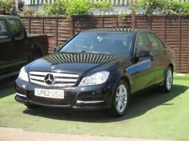 2013 Mercedes-Benz C Class 2.1 C220 CDI SE (Executive) 4dr