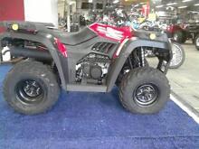 Parklander,Brumby RT250 ST,ATV,Quad Bike Campbelltown Campbelltown Area Preview