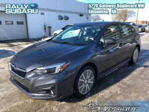 2018 Subaru Impreza 5-dr Sport w/Eyesight AT