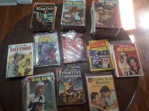 Old Comics for sale