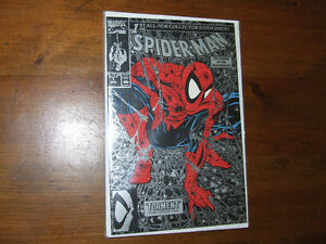 Spider-Man 1990 #1-16 3 different Issue #1 covers Kitchener / Waterloo Kitchener Area image 5