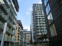 1 bedroom flat in Glasgow Harbour Terraces, Glasgow Harbour, Glasgow, G11 6EB