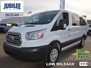 2015 Ford Transit-150   - Certified - Low Mileage