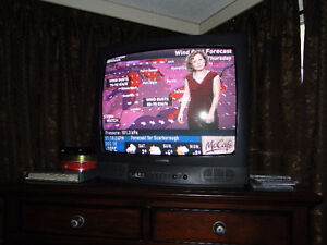 "Samsung 26"" TV With Remote Excellent Working Condition!"