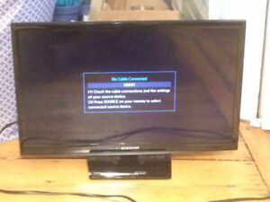 Brand New 24 inch Samsung Smart TV