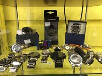SUPER SPECIAL WATCHES