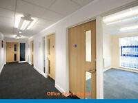 Co-Working * Stephenson Way - RH10 * Shared Offices WorkSpace - Crawley