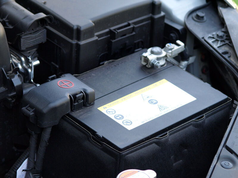 Volkswagen Battery Cover Buying Guide